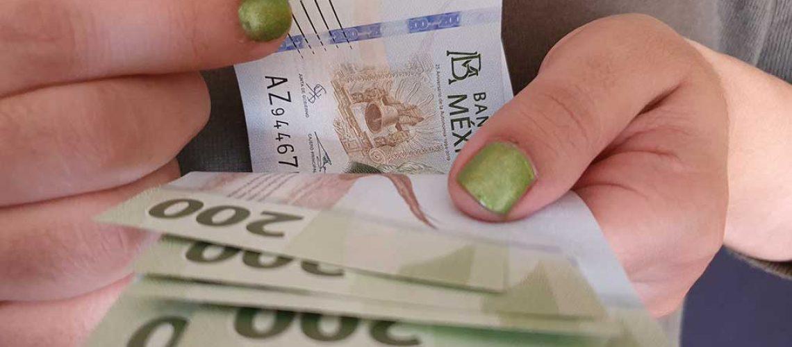 Cómo saber si un billete es falso en 3 pasos
