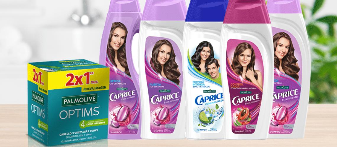 shampoo-caprice
