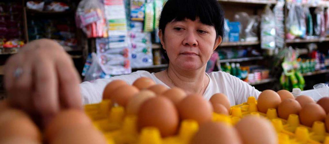 ¿Por qué una tienda de abarrotes es la opción más segura para abastecerse en cuarentena?